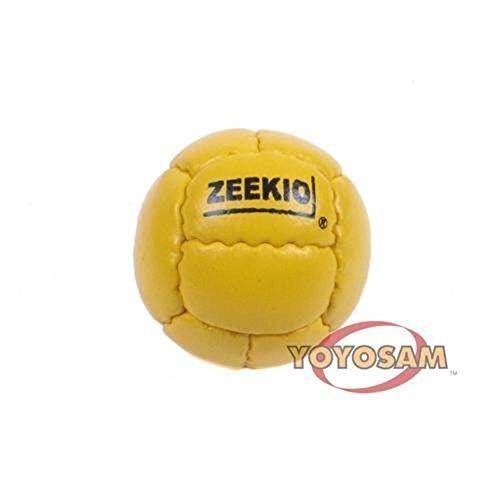 Zeekio Galaxy Juggling Ball - Yellow