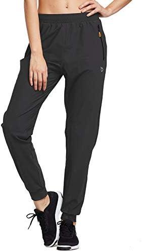 Baleaf Athletic Joggers Running Pockets product image
