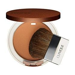 Clinique True Bronze Pressed Powder Bronzer - Clinique Clinique True Bronze Pressed Powder Bronzer - Sunblushed