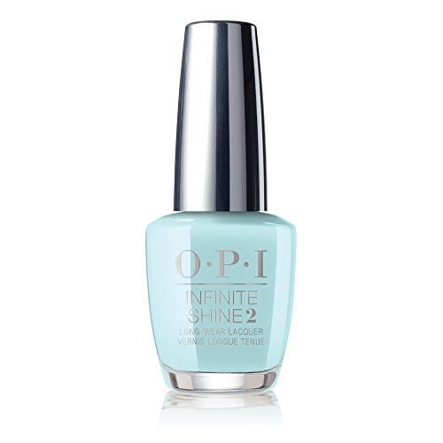 OPI Infinite Shine Suzi Without A Paddle Nail Polish, 0.5 fl.oz.