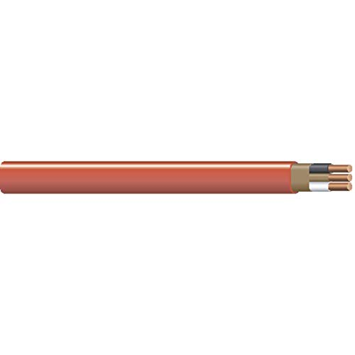 10/2 NM-B, Non-Mettallic, Sheathed Cable, Residential Indoor Wire, Equivalent to Romex (100FT Cut) by Stock Wire (Image #6)
