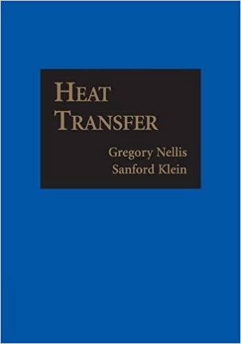 Heat Transfer: Gregory Nellis, Sanford Klein: 9781107671379: Amazon