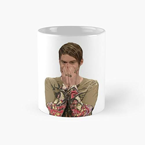 (Stefon Mug, stefan snl saturday night live club Cup, 11 Ounce Ceramic Mug, Perfect Novelty Gift Mug, Funny Gift Mugs, Funny Coffee Mug 11oz, Tea Cups)