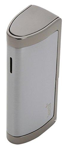 Scorch Torch Olympus Triple Jet Flame Butane Torch Cigarette Cigar Lighter w/Punch Cutter Tool (Chrome)
