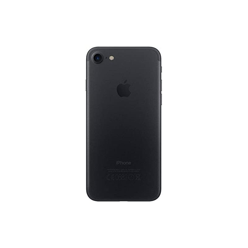 Apple iPhone 7 T-Mobile Phone 128 GB - U