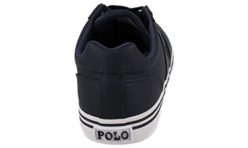 Polo Ralph Lauren Hanford Navy 140 Herren Turnschuhe (Navy) Marineblau