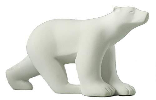 Parastone - François Pompon - Statue - Miniature - Polar Bear (1923-1933)