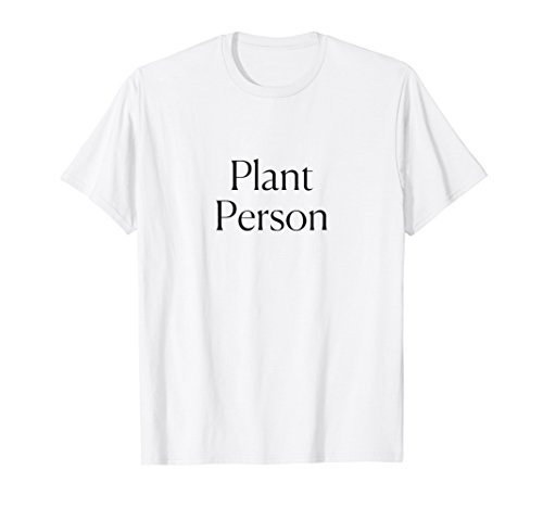 - The Cut - Plant Person Tee