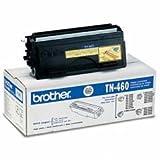 BRTTN460 - Brother TN460 High-Yield Toner