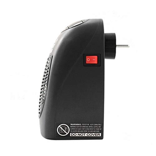 debieborahtoys Handy Heater 600W US Plug Electric Heater Mini Fan Heater Warmer Machine for Winter by debieborahtoys (Image #2)