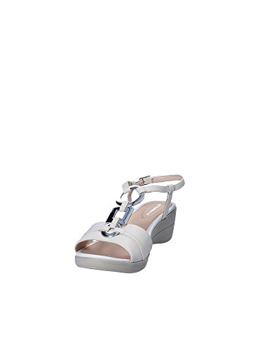 Cloud Sandalo 110224 White Donna Stonefly wU8qzXYPxn