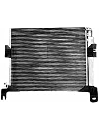 TYC 3393 Toyota Tacoma Parallel Flow Replacement Condenser
