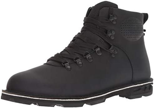 Merrell Men s Sugarbush Braden Mid Leather Waterproof Fashion Boot