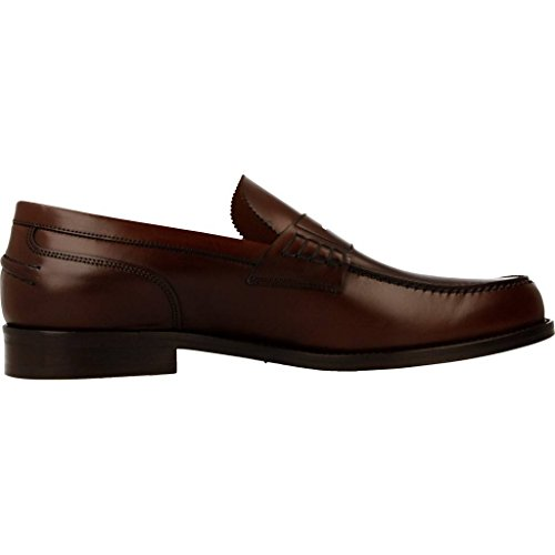 Lottusse Men039;s Loafers, Colour Brown, Brand, Model Men039;s Loafers L6902 Brown Brown