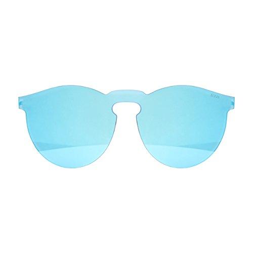 Ocean Unisex 55 De Gafas Adulto Eye Sol Azul celeste r8rFcRUqW