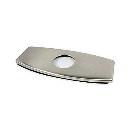 Amazon.com: Homevacious - Grifo para lavabo de baño, con ...