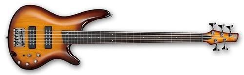 Ibanez SR375E SR Standard Fretless - Brown Burst for sale  Delivered anywhere in USA