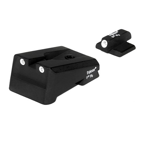 Trijicon 3 Dot Front And Rear Night Sight Set for Colt Enhanced Government CA22 002-32522