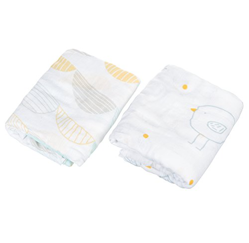Fleece Pram Blanket - 6