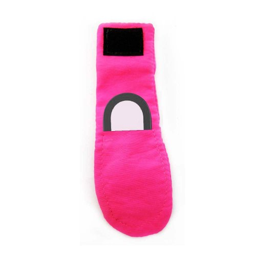 od Run Pink Sneaker Shoe Laces Sensor Cases Sports Gym New ()