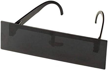 Gaoominy Ct-255 Gafas De Revisión Gafas Fiesta