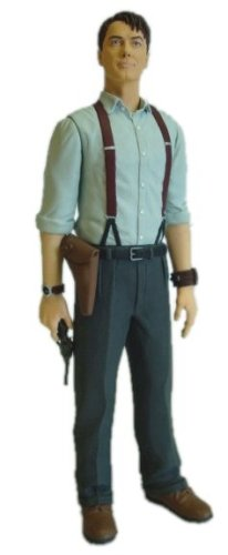 TORCHWOOD Series 1 - Captain Jack Harkness [Toy] by Get reto