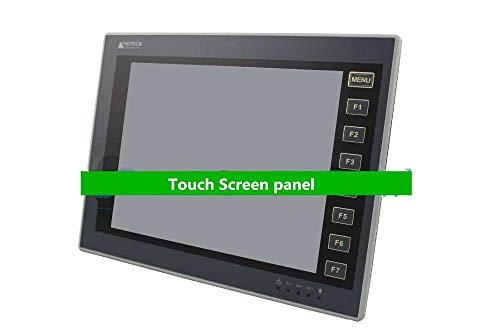 Lcd Tft Panel 10.4 - GOWE Touch Screen panel for PWS6A00T-N Hitech Beijer HMI TFT LCD 10.4 Inch 640480 Ethernet 2USB Host 3COM