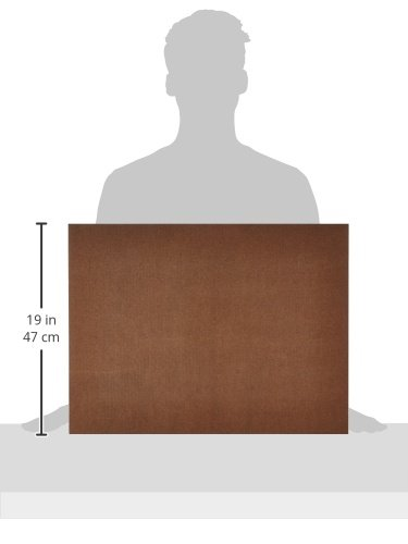 School Specialty Masonite Panel 18 x 24 Inches 1//8 Inch Thick