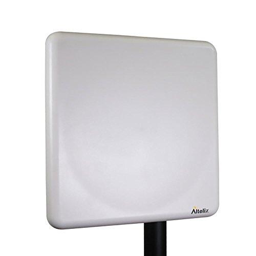 Altelix 5GHz 19dBi Dual Polarized 2x2 MIMO Panel Antenna ...
