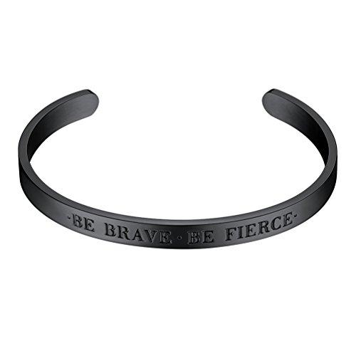 Cuff Bracelet,Bible Verse Bracelet,Scripture Bracelet,Mens or Womens Gift