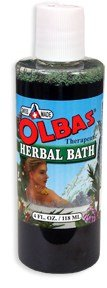 (OLBAS HERBAL BATH - 4 OZ )