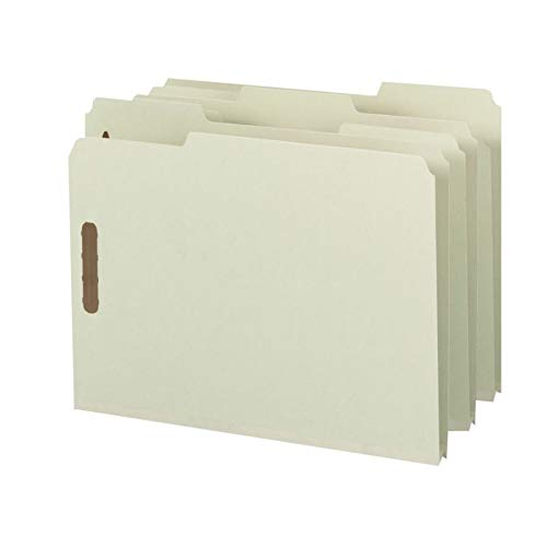 Colored 2 Fastener Folder - 7