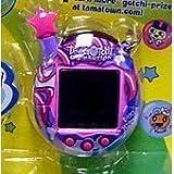 Bandai Tamagotchi Connection V 4.5 Original Virtual Pet - Girls Rock