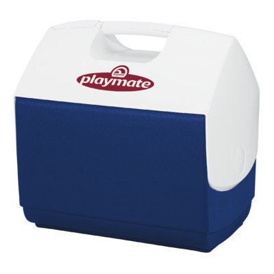 Igloo Playmate Elite Hard Sided Cooler 16 Qt Blue