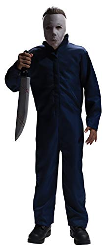 Rubie's Halloween Child's Michael Myers Costume, Medium, One Color, One Color, Medium -