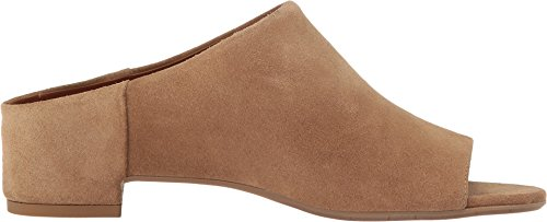 Aquatalia by Marvin K. Womens Adriana Suede Mule Sand Suede xfwOx7YE9