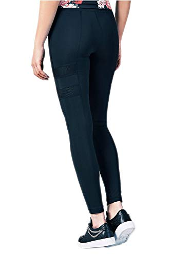 Jeans Noirs Les Logo Jr02p Guess O84b01 Legging gxwUOqq0