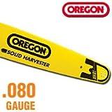Oregon 752RHFL104 RSN Harvester Bar 75cm .404 .080