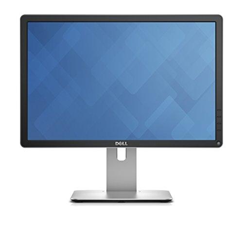 (DELL 19.5 INCH Monitor P2016 16:10 IPS 1440 x 900 Display port VGA Tilt pivot swivel and H/A )