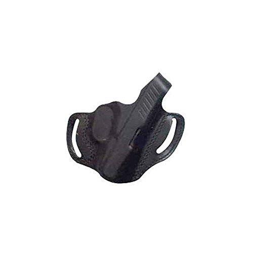 (DeSantis 2000941 RH black Thumb Break Mini Slide-Glock 42)