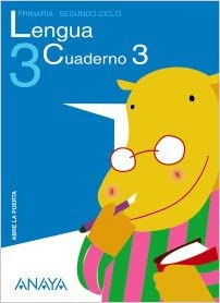 Lengua 3. Cuaderno 3. (Spanish) Paperback – March 28, 2008