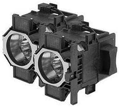 Replacement for Epson Elplp52 Lamp /& Housing Projector Tv Lamp Bulb by Technical Precision