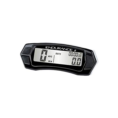 Trail Tech 202-118 Endurance II Digital Gauge Speedometer Kit