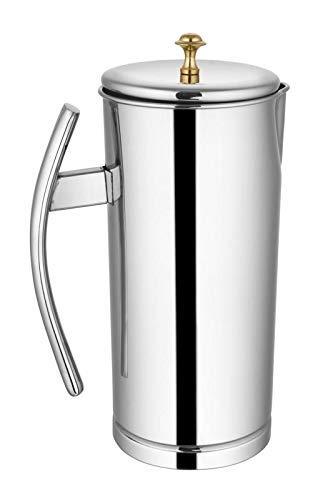 ONAM Stainless Steel Water Jug   1.5 LTR