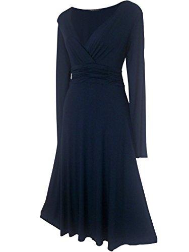 Vintage estilo clásico noche fiesta formal vestido tamaños 8–�?4, * * * UK seller-same día envío para pedidos antes de 3pm, Gran gama de colores Verde Azulado Oscuro