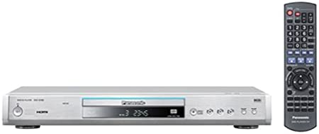 Panasonic Dvd S 100 Eg S Dvd Player Upscaling 1080p Divx Zertifiziert Silber Heimkino Tv Video