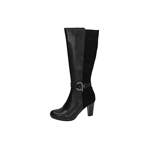 De Moto Zz7aqxwn Garage Noir In Made Apm Bottes Femme Spain nIwYaA0q