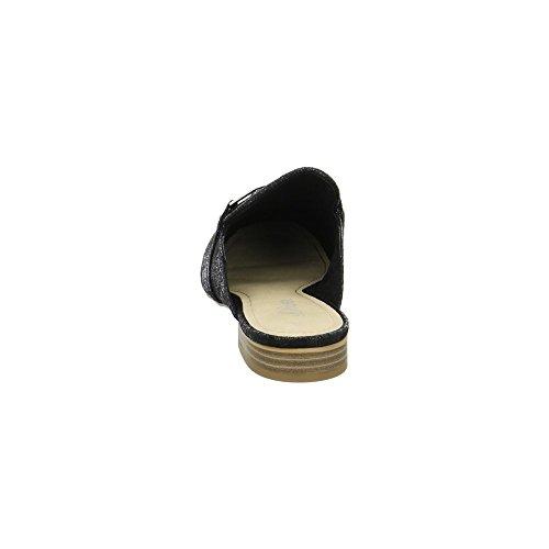 s. Oliver - Sabots - 552730438001 - Color: Black - Size: 38.0 EU RcuS1Qjv5g
