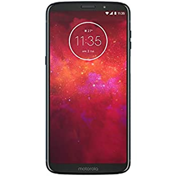 Amazon.com: Motorola Moto Z2 Play XT1710-06 (64GB) Dual SIM ...