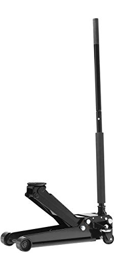 Arcan XL20 Black Service Jack by Arcan (Image #6)